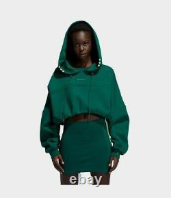 Adidas x IVY PARK Hooded Cutout Dress (L) IN HAND, Sealed Direct From Adidas