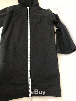 Brunello Cucinelli Womens Hooded Dress. XS. $2495