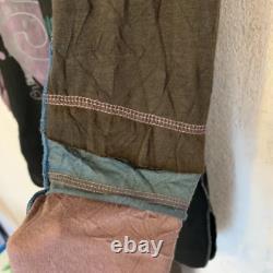 Cop Copine Hooded Dress US size M