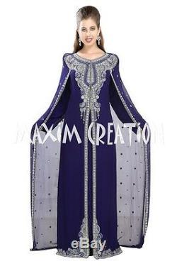 Exclusive Modern Fancy Kaftan Lovely Wedding Gown Takshita For Women Dress 5531