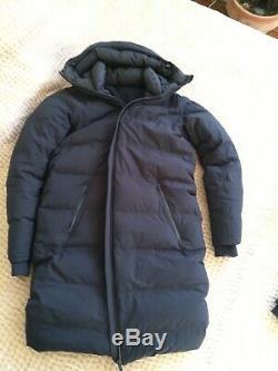 Lululemon Slush Hour Parka Size 4 Black Waterproof Down Jacket SOLD OUT