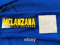 Melanzana Womens Micro Grid Hoodie Dress, Medium (M), Turf, NEW! With Stickers