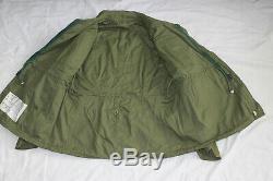 Rare British Army Korean War 1950 Combat Dress Uniform Jacket, Trousers, Hood